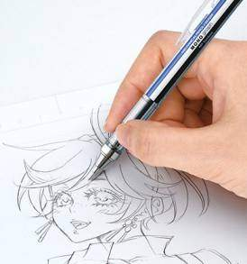 Tombow Mono Graph mechanikus ceruza