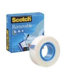 Scotch eltávolítható ragasztószalag