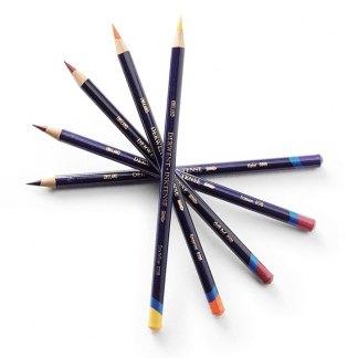 Derwent Inktense ceruzák