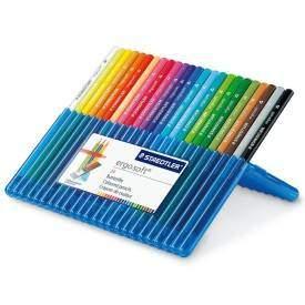 Staedtler Ergo Soft színesceruza készlet