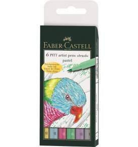 Faber-Castell pasztell filc