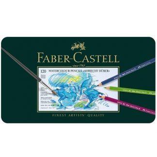Faber-Castell Albrecht Dürer akvarell ceruza készlet 120 db