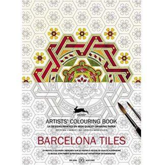 hagyományos barcelonai csempék
