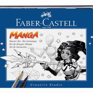 Faber-Castell manga kezdő készlet