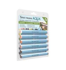 Spectrum Aqua földszínek