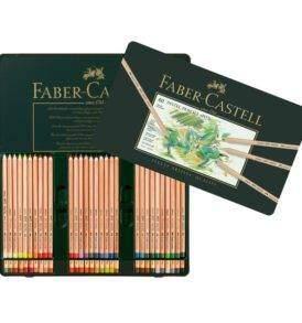 Faber-Castell pitt pasztell ceruza-készlet, 60 db-os