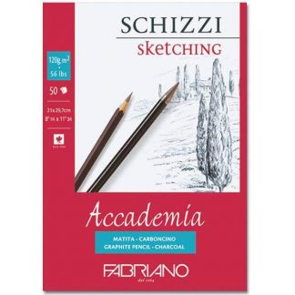 Fabriano Skicc rajztömb
