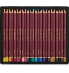 Spectrum Colourblend elsődleges színek összemosható ceruza készlet