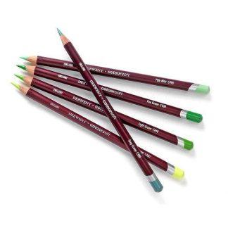 Derwent Coloursoft színes ceruzák darabonként