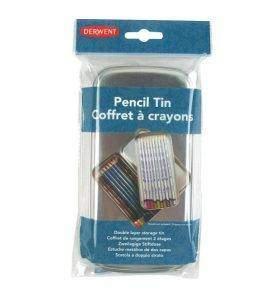 Derwent fém ceruzatartó