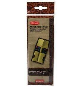 Derwent zsebes textil ceruzatartó
