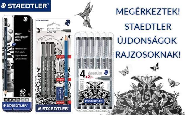 Steadtler-banner