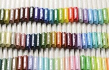 Irojiten színesceruzák