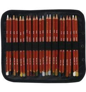 Derwent ceruzatartó táska pótbetét
