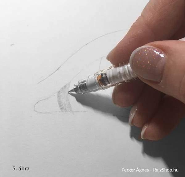 Így rajzold meg a tökéletesen élethű szemet!