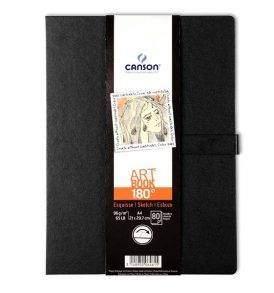 Canson Artbook 180 A4