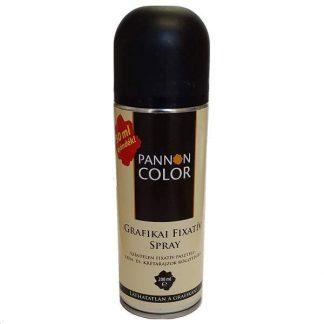 Pannoncolor fixatív spray 200 ml