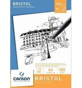 Canson Bristol rajztömb