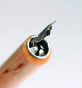 Brause tollszár használata