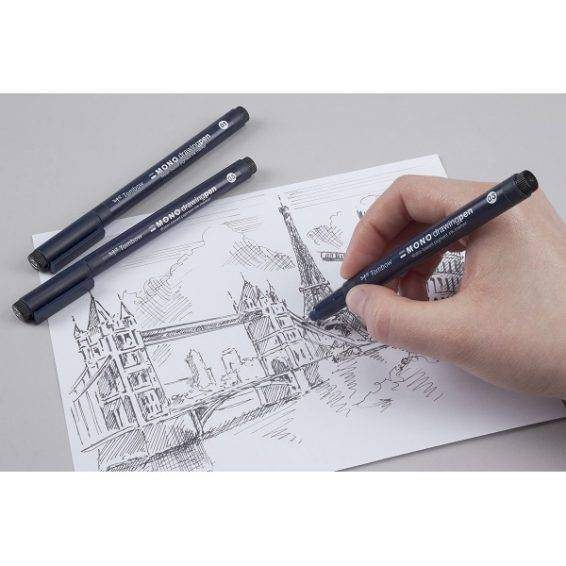 Tombow Mono Drawing Pen