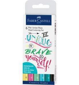 Faber-Castell szépírás készlet