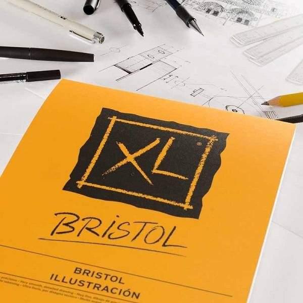 Canson XL Bristol rajztömb