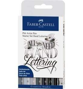 Faber-Castell Hand lettering készlet
