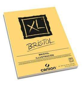 Canson XL Bristol rajztömb A3