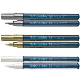 Schneider Maxx 271 lakkmarker