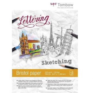 Tombow Bristol rajztömb