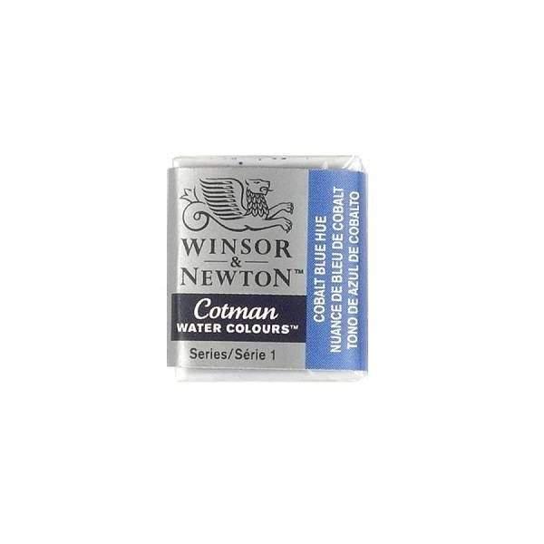 Winsor&Newton Cotman szilke