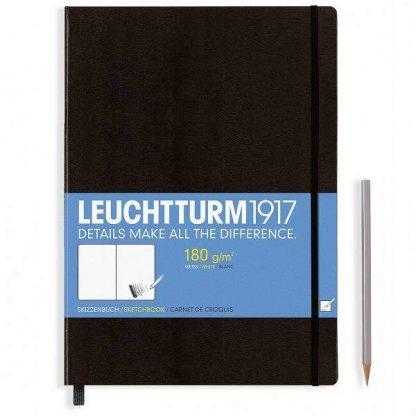 Leuchtturm Master Sketchbook, A4