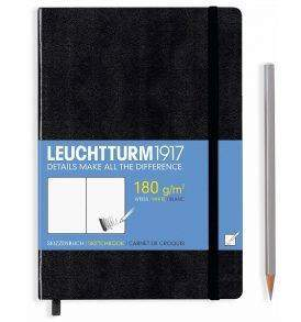 Leuchtturm Medium Sketchbook