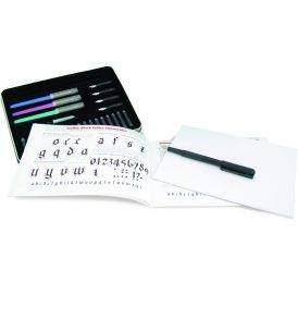 Manuscript Compendium készlet