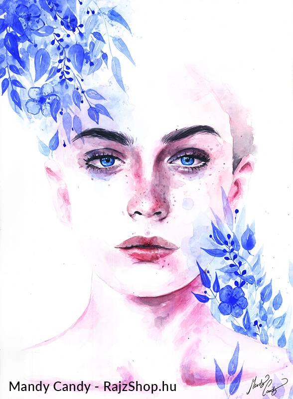 Akvarell_Winsor&Newton Cotman
