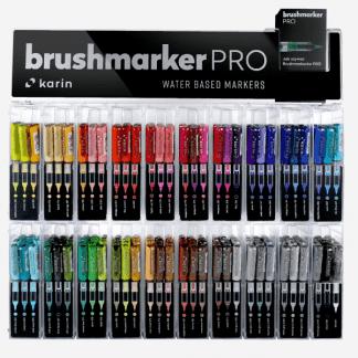 Karin Brushmarker PRO összes szín