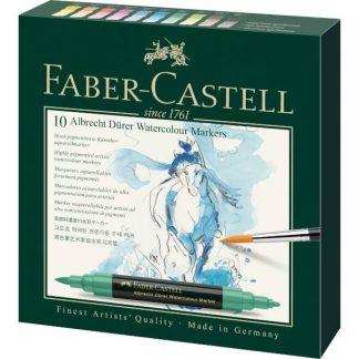 Faber-Castell Albrecht Dürer ecsetfilc készlet, 10db