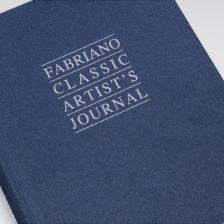 Fabriano Classic Artist's Journal vázlatfüzet, 16x21 cm
