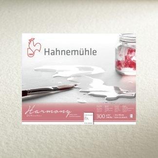 Hahnemühle akvarellkarton, 300 g/m²