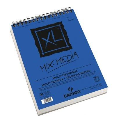 Canson XL mix-media, több méretben
