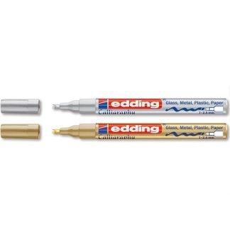 edding kalligrafikus marker