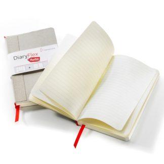 Hahenmühle DiaryFlex utántöltő