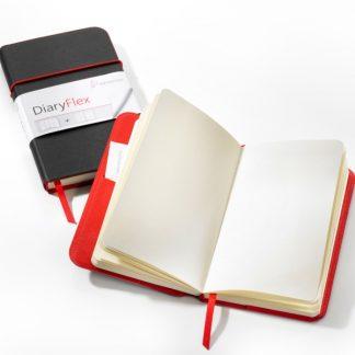 Hahenmühle DiaryFlex pontozott jegyzetfüzet