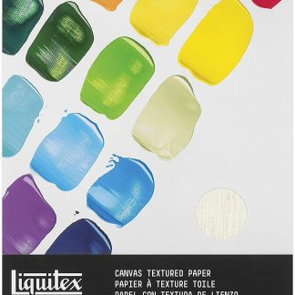 Liquitex Basics akril tömb