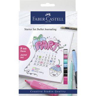 Faber-Castell bullet journal készlet