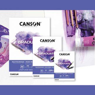 Canson Graduate Mix-Media