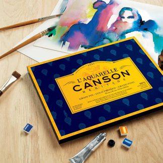 Canson Heritage, hidegen préselt, 640 g