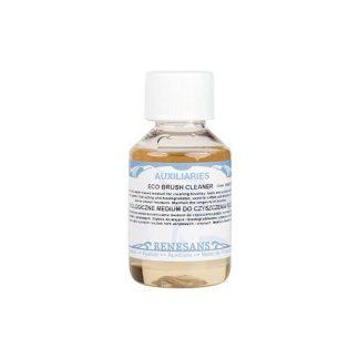 Renesans ECO ecsetmosó folyadék, 100 ml