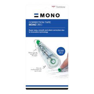 Tombow MONO air4 hibajavító, 4,2 mm