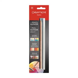 Caran d'Ache színösszemosó készlet, 2 db
